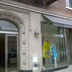 Ann Taylor Store Closed Women S Clothing 7109 Austin