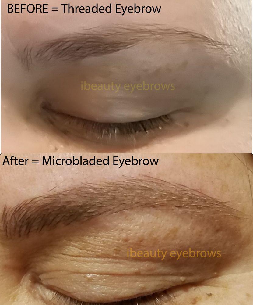 Ibeauty Eyebrows: 565 Cedar Rd, Chesapeake, VA