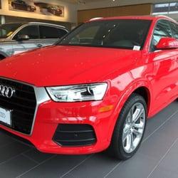 Audi Fairfield