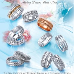 Wedding Rings Depot Jewelry 650 S Hill St Downtown Los Angeles