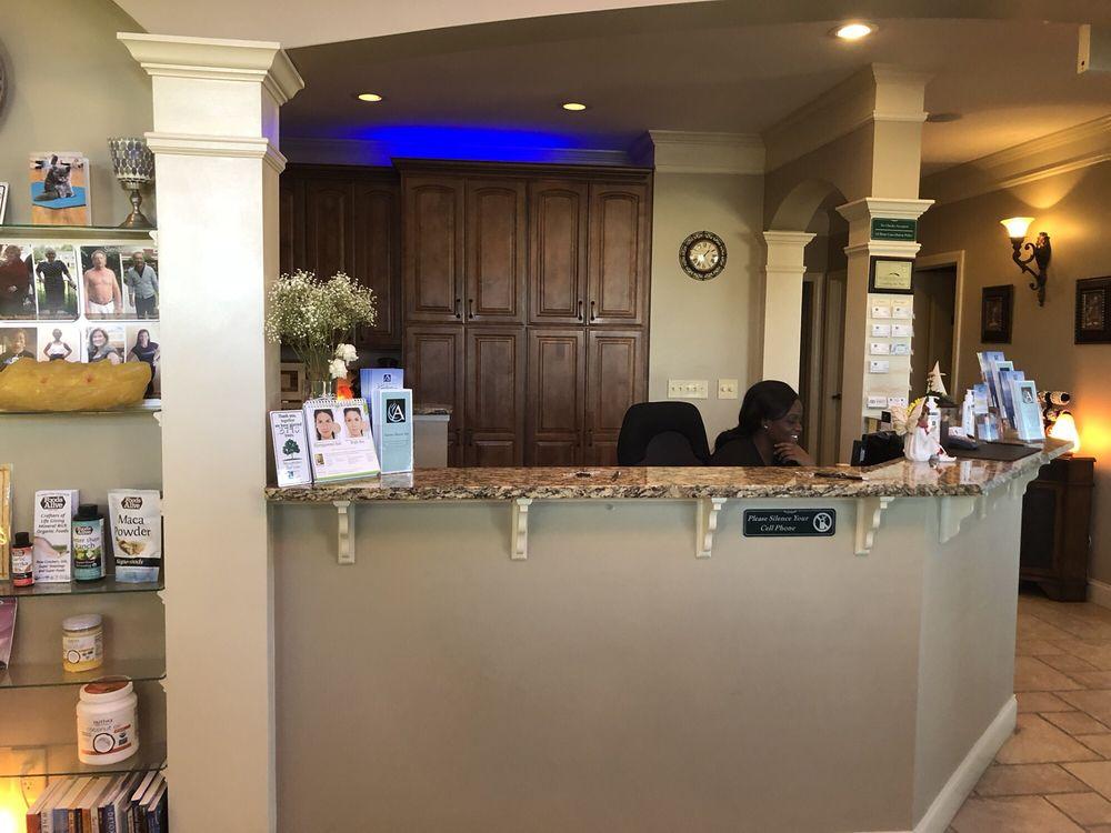 Atlanta Colonic & Massage Spa