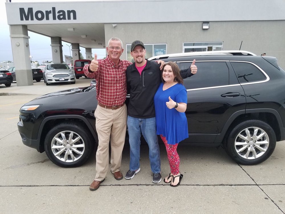 Morlan Pre Owned Center: 411 Siemers Dr, Cape Girardeau, MO