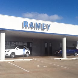 Ramey Chevrolet Cadillac 10 Reviews Auto Repair 600