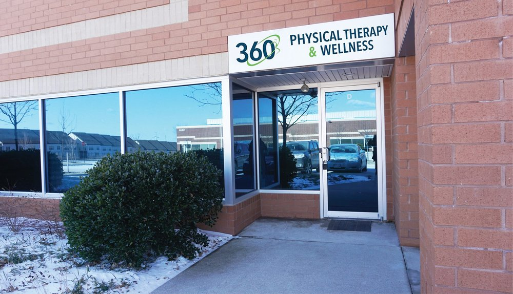 360 Physical Therapy & Wellness: 11840 West Market Pl, Fulton, MD