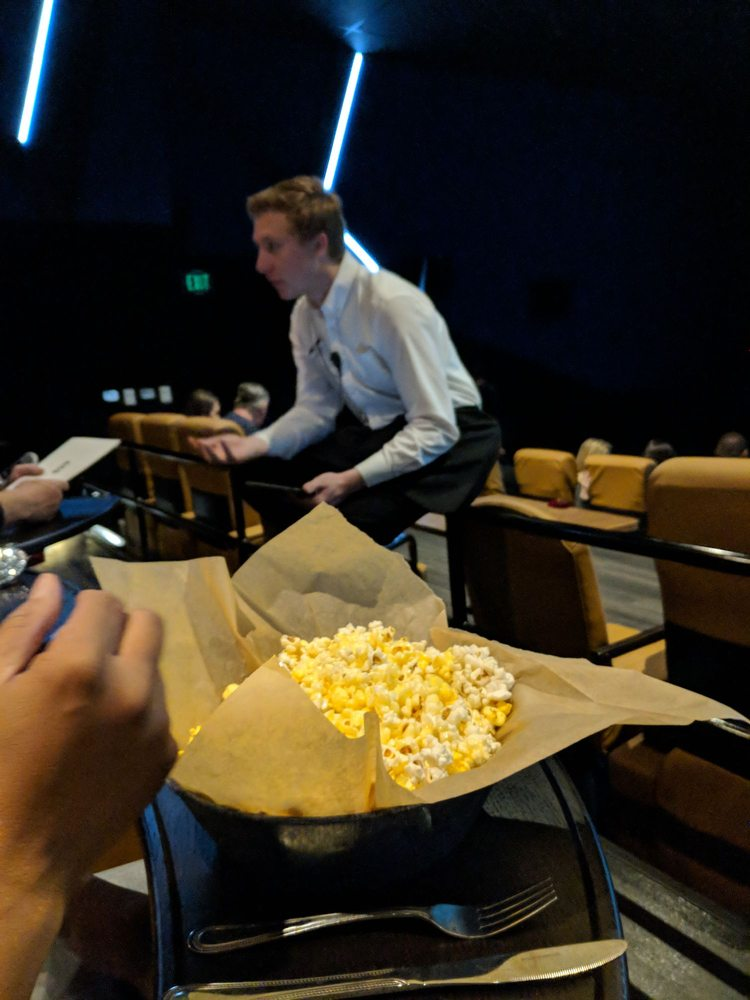 Studio Movie Grill - Bakersfield