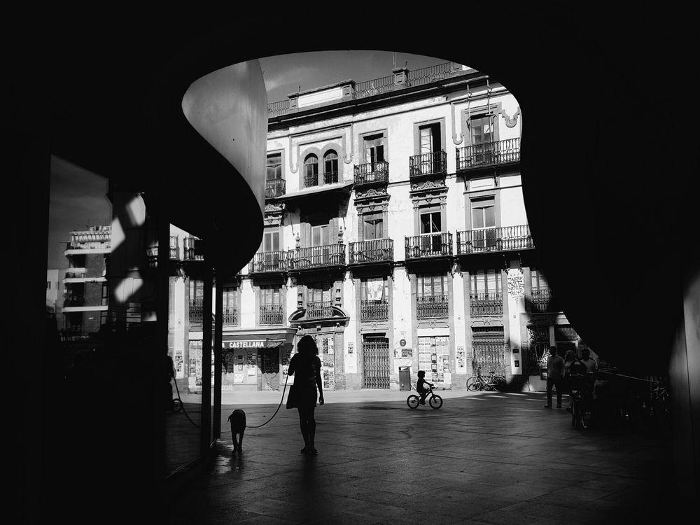 Foto de Las Setas - Metropol Parasol - Sevilla, España