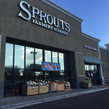 Sprouts Farmers Market - 98 Photos & 54 Reviews - Grocery