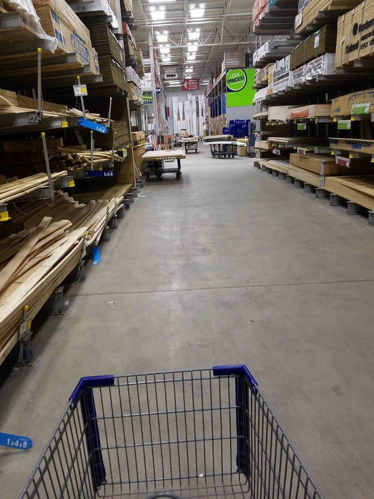 Lowe's Home Improvement Warehse Stre of Myrtle Bch