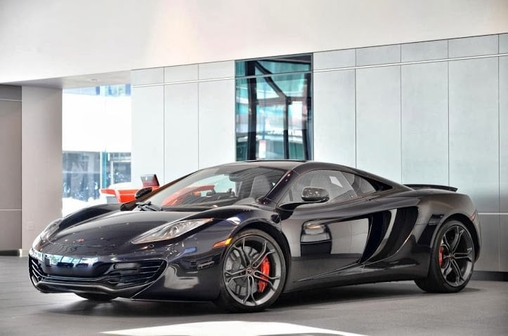 Mclaren Beverly Hills >> Mclaren Beverly Hills 117 Photos 24 Reviews Car