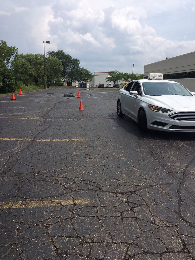 motor city driving academy driving schools 13206 w