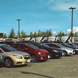 Dependable Used Cars - RV Dealers - 10100 Old Seward Hwy ...