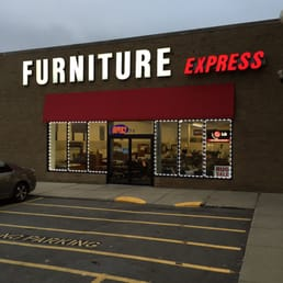 Furniture Express 15 Photos Furniture Stores 979 N Bechtle Ave Springfield Oh Phone