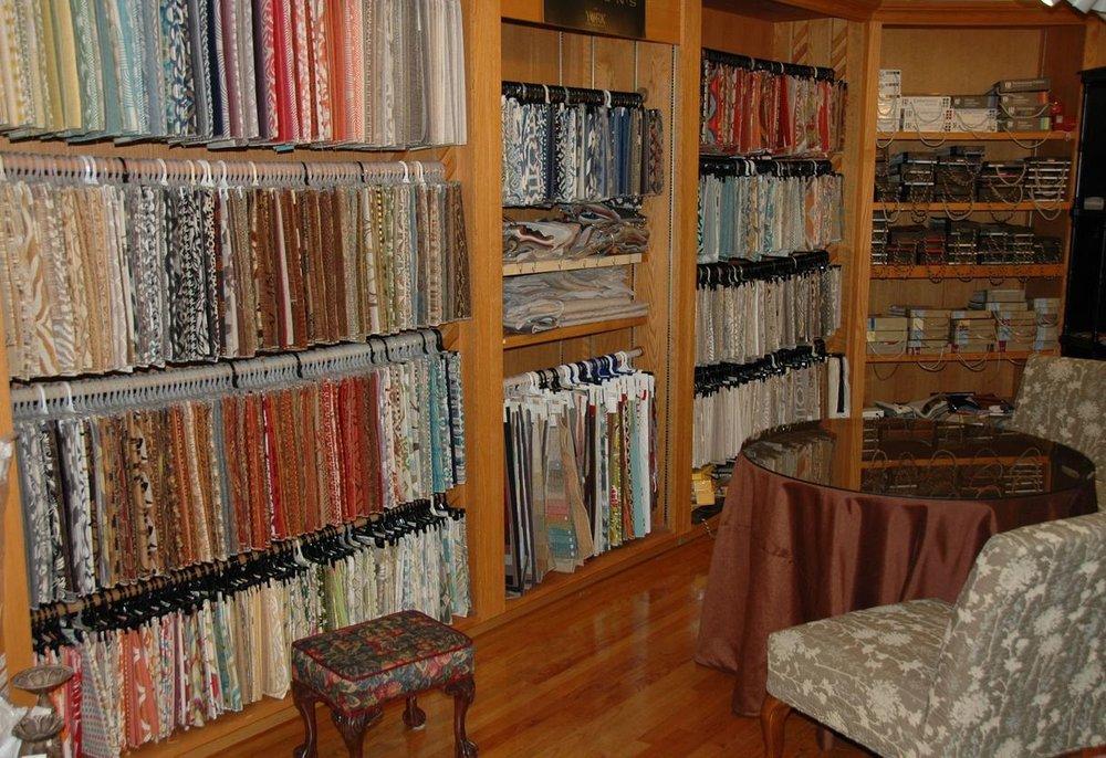 Photos For Carolina Fabric And Interiors Yelp