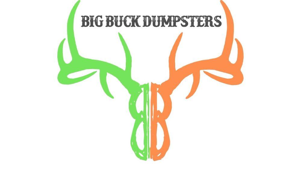 Big Buck Dumpsters: 2531 County Rd, Dayton, TX