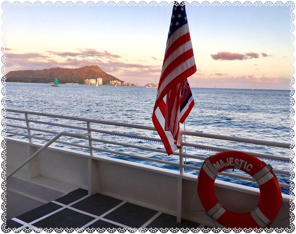 Yelp Elite Event: Atlantis Sunset Cruise