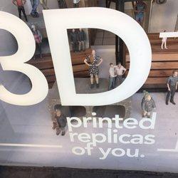 doob 3D Technology - 15 Photos - 3D Printing - 1895 Union St