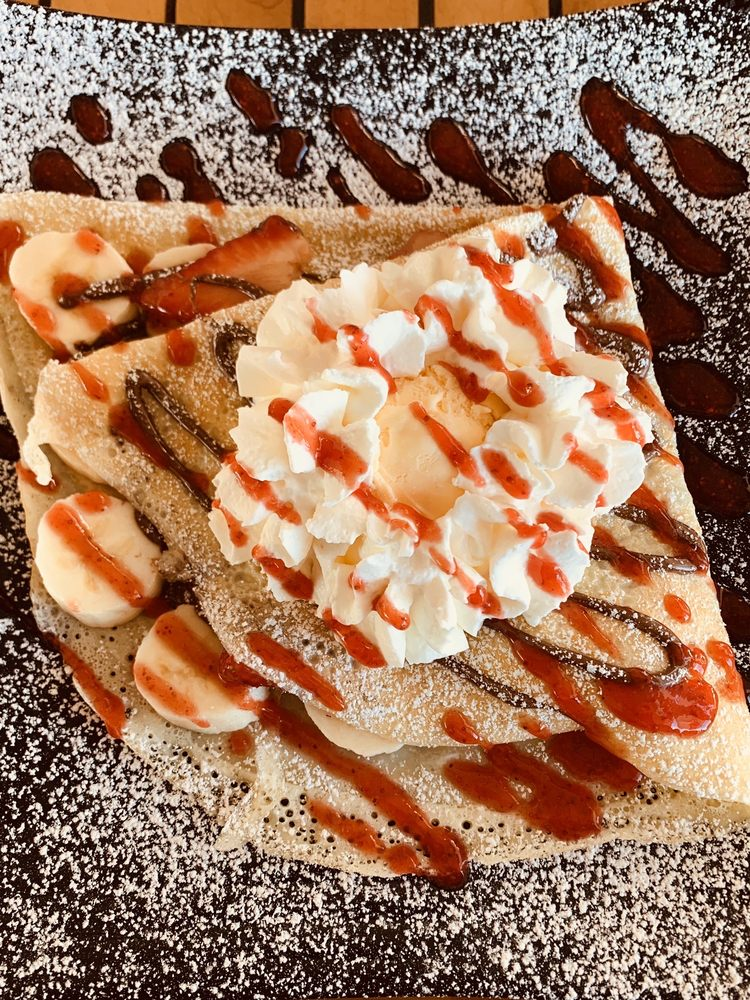 Our Crepes & More: 3810 Oleander Dr, Wilmington, NC