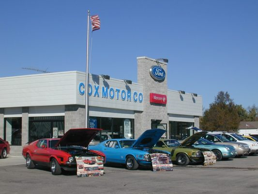 cox motor company dealerships 1701 laurel st