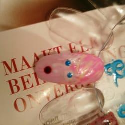 nagelstyliste bardot nail salons sleeckxstraat 25 noord rh yelp com