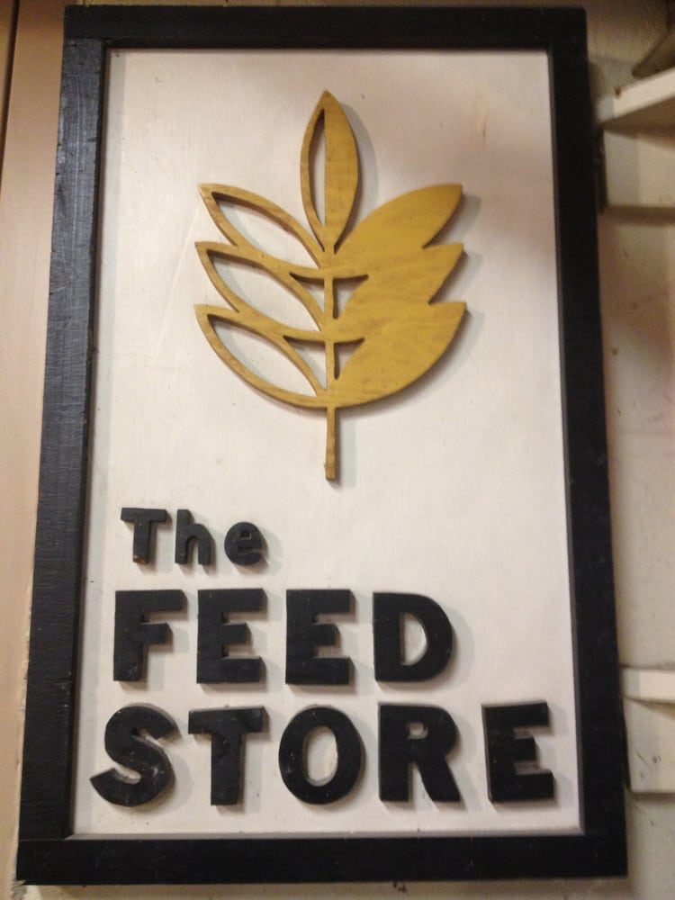 The Feed Store: 5408 S Harlem Ave, Summit Argo, IL