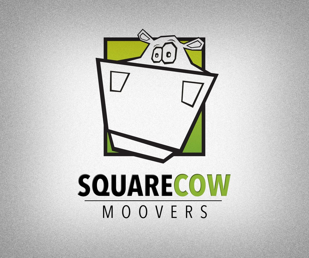 Square Cow Movers