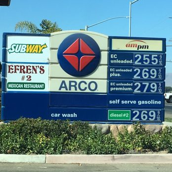 Arco Gas >> Arco Gas Station 14 Reviews Gas Stations 1611 S Blosser Rd