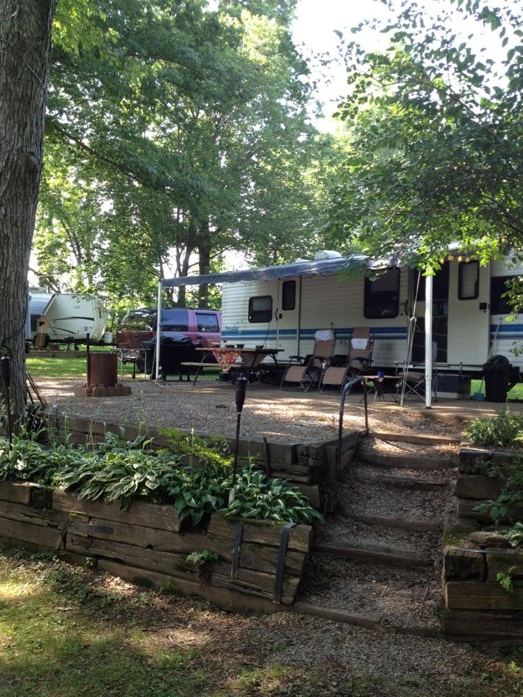 River Edge Rv Camp & Marina: Lewisburg, PA