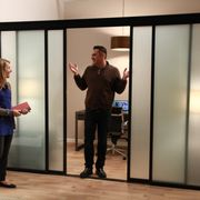 Superior Closet Doors Photo Of The Sliding Door Company   Chicago, IL, United  States. Sliding Glass
