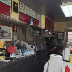 Photo Of Grand Diner Spencer Ia United States Inside The Lunchbox
