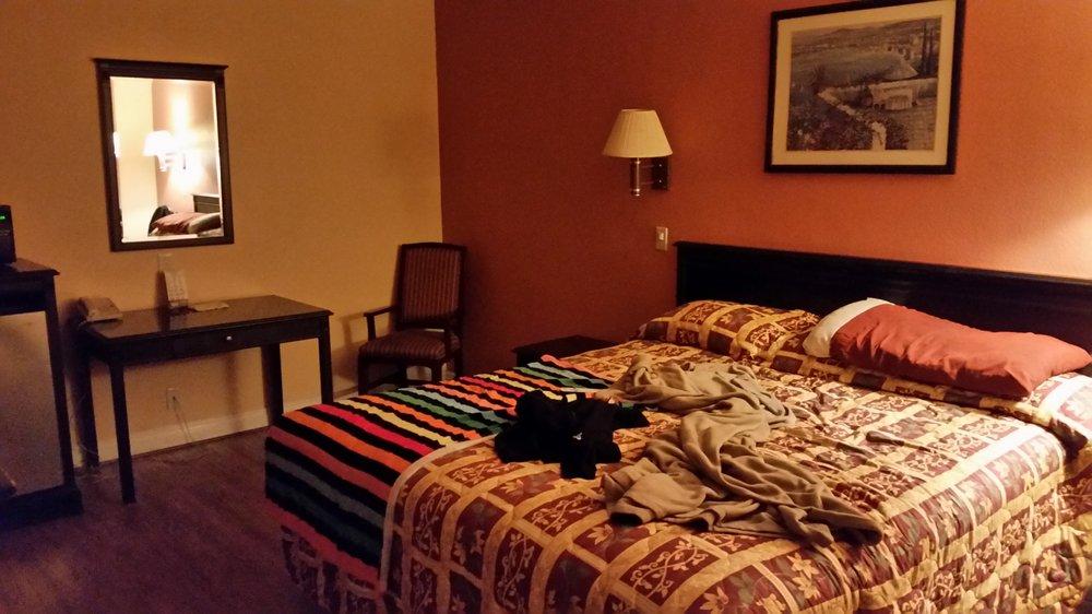 Regency Motel: 723 S Brea Blvd, Brea, CA