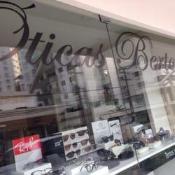 aef94ecba253b Óticas Berto - Eyewear   Opticians - Avenida Conselheiro Aguiar ...