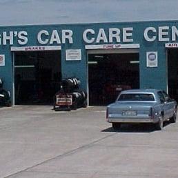 Pugh S Car Care Center Nags Head Nc