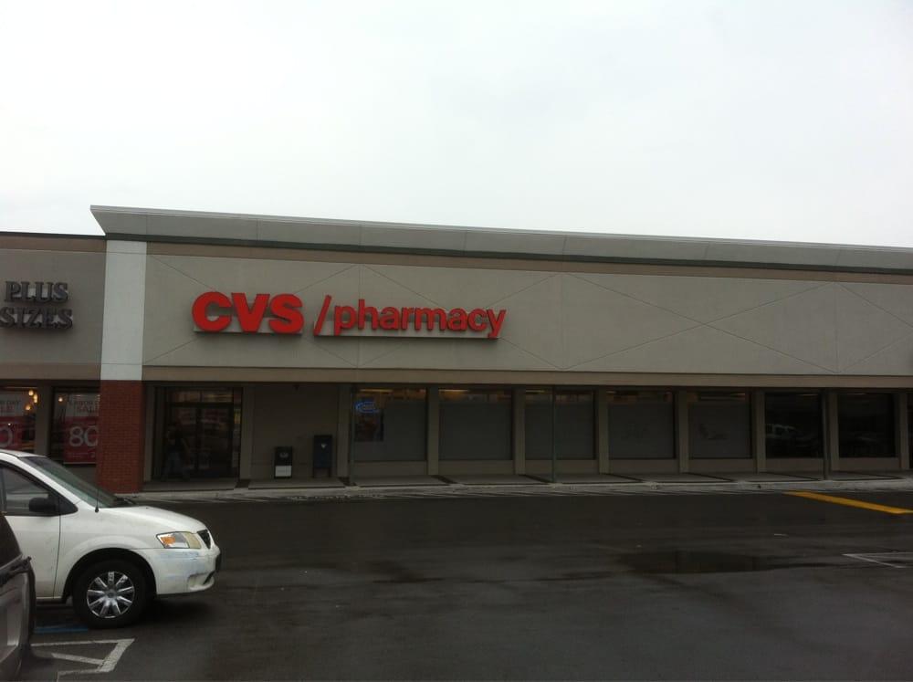 cvs pharmacy drugstores 2050 gallatin pike n madison tn