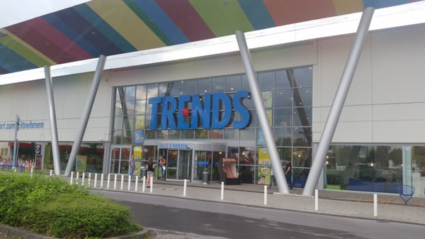 Trends Möbel Fredi Ostermannstr 3 Witten Nordrhein Westfalen