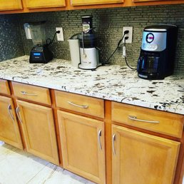 Photo Of Art Of Granite Countertops   Jacksonville, FL, United States