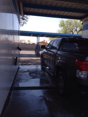 Cool drive car wash 411 w cool dr tucson az car washes mapquest hotels nearby solutioingenieria Gallery