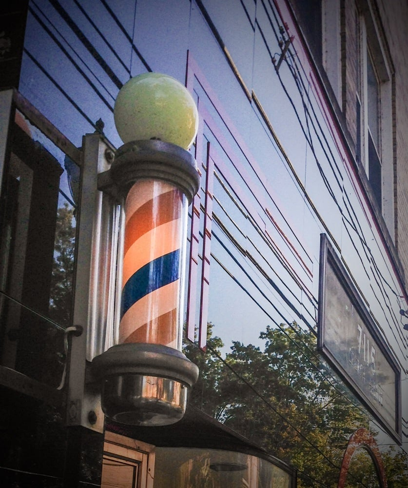 Jimmy V's Hair Styling: 7115 Church Ave, Pittsburgh, PA