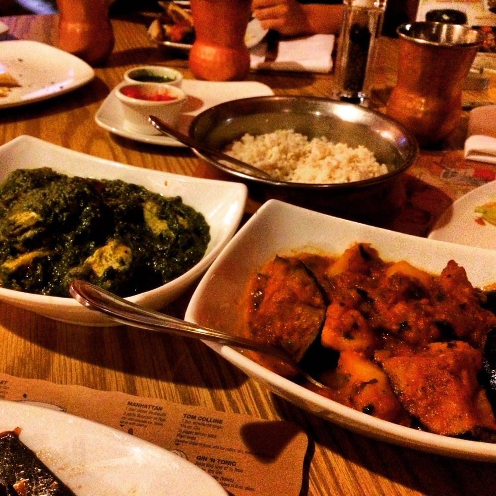 Rajput Indian Cuisine: 742 W 21st St, Norfolk, VA