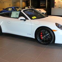 Herb Chambers Porsche >> Herb Chambers Porsche Of Burlington 17 Photos 19 Reviews Car