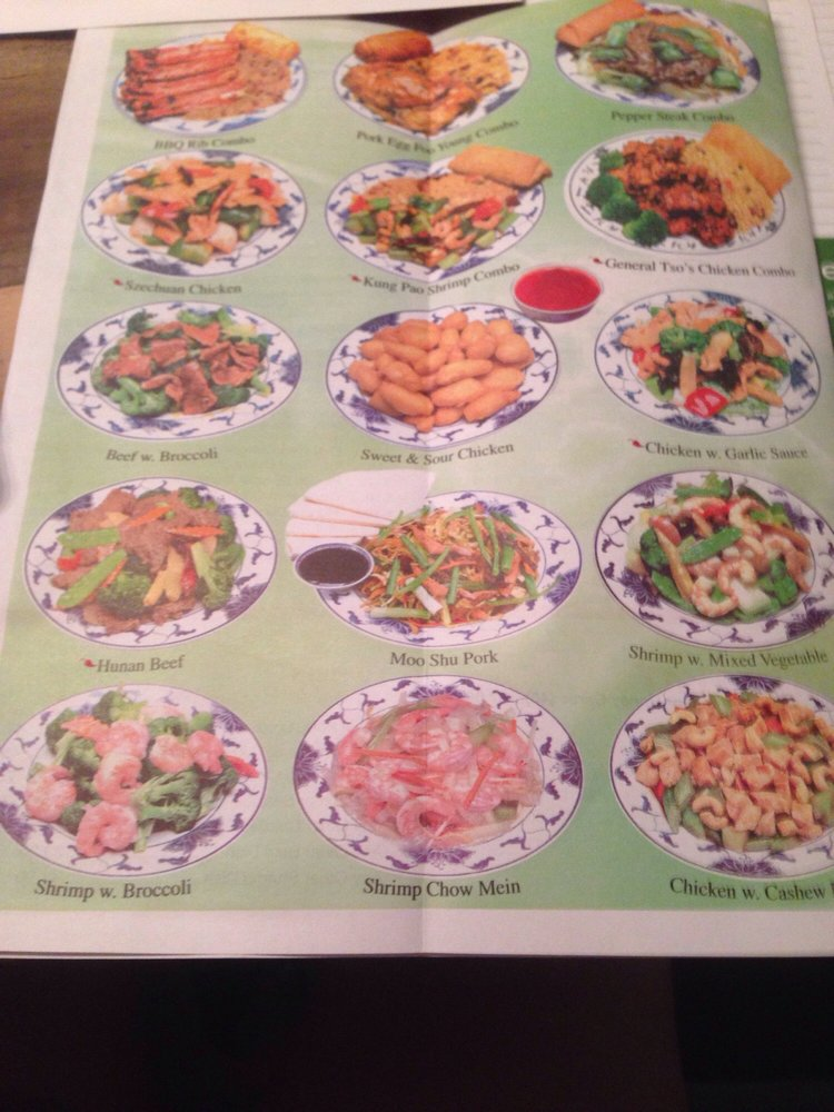 Ming S Garden 20 Rese As Cocina China 271 Ne 2nd Ave Delray Beach Fl Estados Unidos