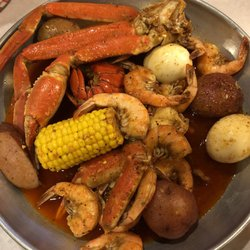 Top 10 Best Crab Legs In Jacksonville Fl Last Updated