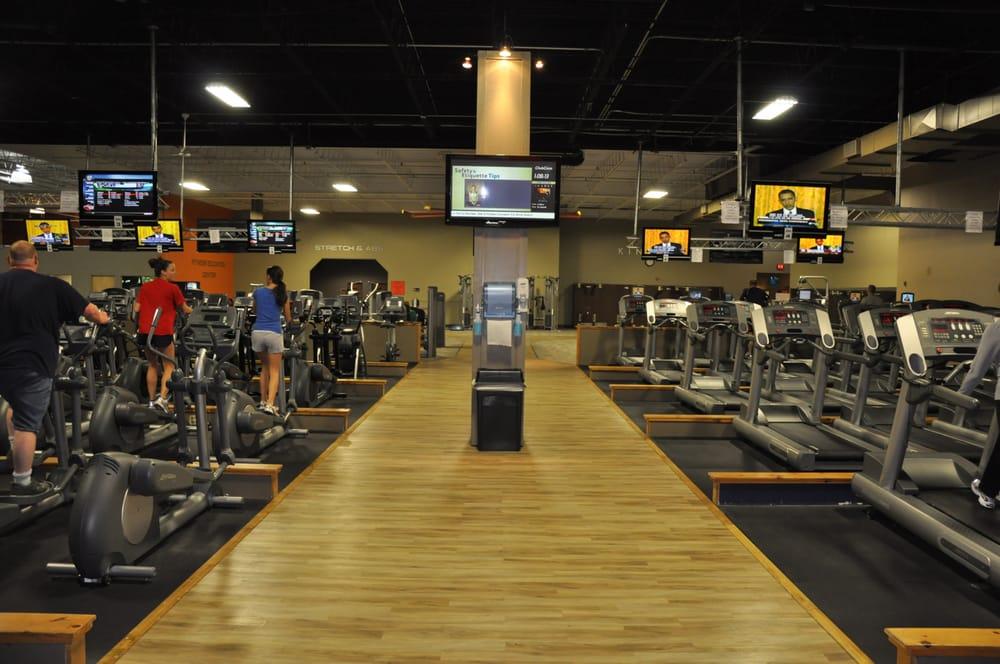 Best Fitness Schenectady