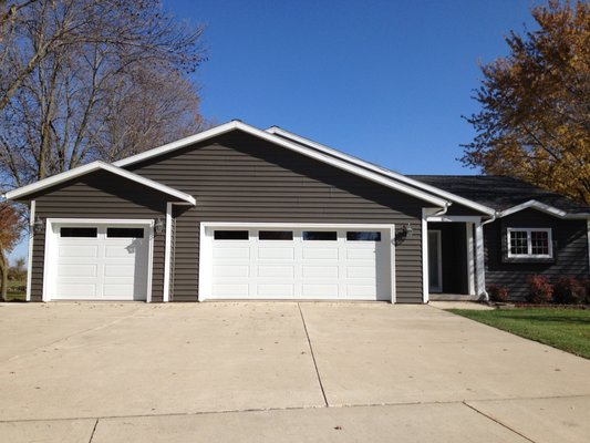 Overhead Door Company Of Mason City 225 18th St SE Mason City, IA  Contractors Garage Doors   MapQuest