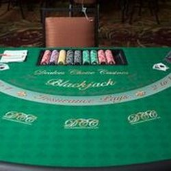 Casino dealers choice marge gambling addiction