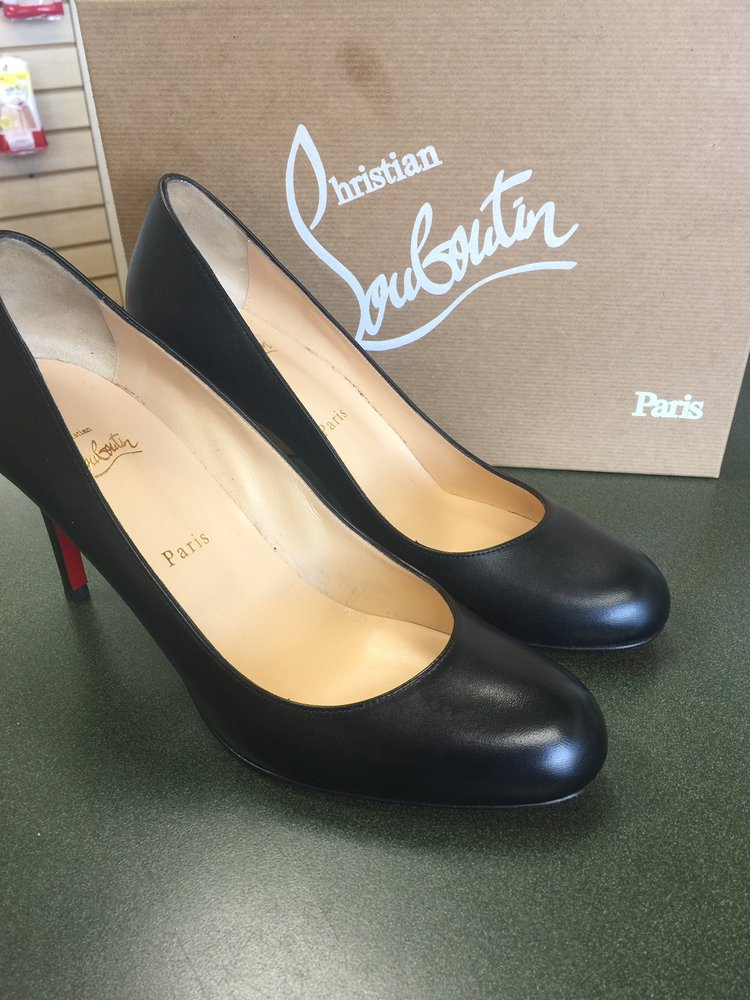 We Repair All Christian Louboutin Shoes Yelp
