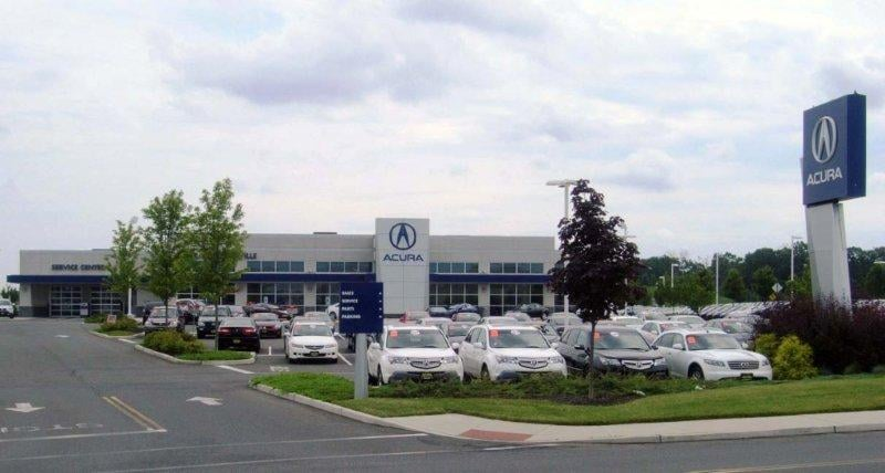 Acura Of Turnersville >> Acura Turnersville - 14 Photos & 15 Reviews - Car Dealers ...