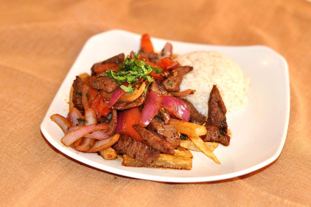The Inkan Restaurant Pisco Bar Order Food Online 59 Photos 54 Reviews Bars 2224