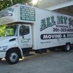 all my sons moving storage umz ge 3129 pelham parkway pelham al vereinigte staaten. Black Bedroom Furniture Sets. Home Design Ideas