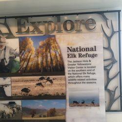 photo of jackson hole greater yellowstone visitors center jackson wy united states
