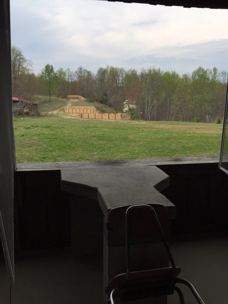 OK Corral Shooting Range: 3175 Pleasant Ridge Rd, Woodbury, TN